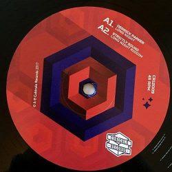 Cubiculo Records ® Benidub, Dub Siren, Vinyl, Reggae, Rub a dub, Dub