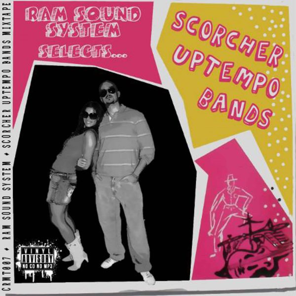 Ram Sound System - Scorcher Uptempo Bands